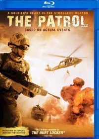 The Patrol (2013) 1080p Free Download In Hindi 700mb 1