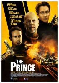 The Prince 2014 Free Download HDRip 300mb 720p  1
