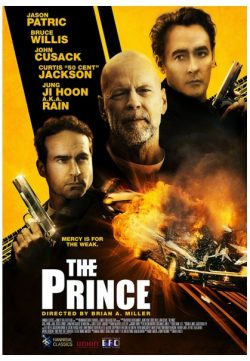 The Prince 2014 Free Download HDRip 300mb 720p