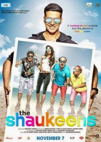 The Shaukeens 2014 Official Trailer 720p Download HD 1