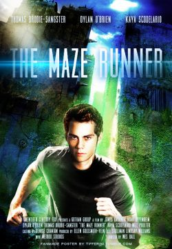 The Maze Runner (2014) Online Full Movie HD 1080p
