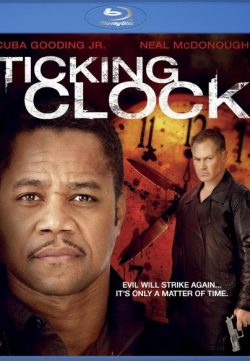 Ticking Clocks 2011 Dual Audio Hindi English 300mb 480p Free Download