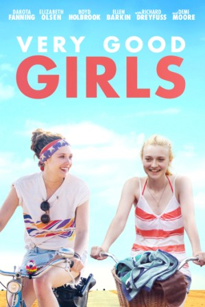 Very Good Girls (2013)