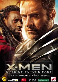 X Men 6 Days of Future Past 2014 HD 480p 350MB Free Download 1