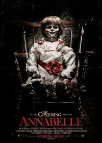 Annabelle 2014 Movie In Hindi Dubbed Free Download In HD 480p 400MB 1