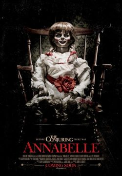 Annabelle 2014 Movie In Hindi Dubbed Free Download In HD 480p 400MB