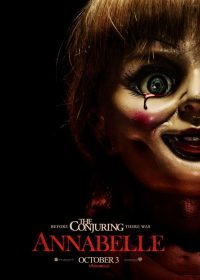 Annabelle 2014 Movie In Hindi Dubbed Free Download In HD 480p 250MB 1