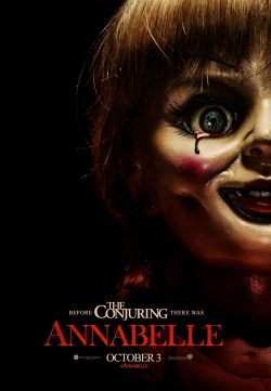 Annabelle 2014 Movie In Hindi Dubbed Free Download In HD 480p 250MB