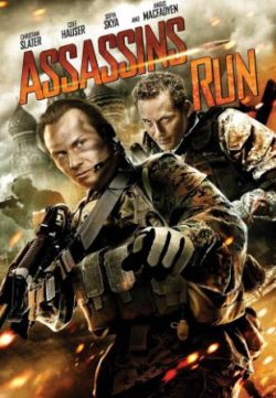 Assassins Run (2013) Free Download English Movie 720p 150MB