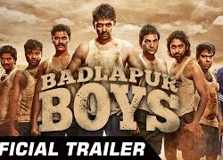 Badlapur Boys (2014) Hindi Movie Official Trailer 720p Free Download