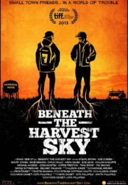 Beneath the Harvest Sky (2013) English Movie Free Download 720p 200MB