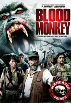 Blood Monkey (2007) Hindi Dubbed Movie Free Download 480p 250MB