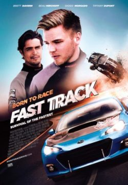 Born to Race: Fast Track (2014) English Movie Download In HD 480p 200MB