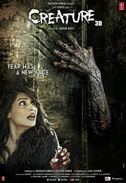 Creature (2014) Hindi Movie Download In Full HD 1080p 325MB