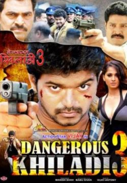 Dangerous Khiladi 3 (2009) Hindi Dubbed Movie Free Download 480p