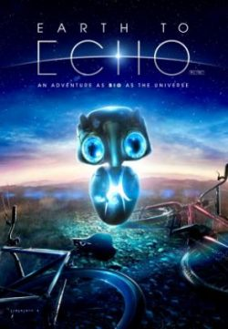 Earth to Echo (2014) English Movie Free Download HD 720p 450MB