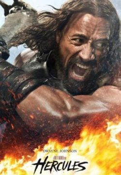 Hercules (2014) Dual Audio Movie Free Download 720p 200MB