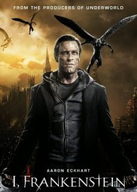 I, Frankenstein (2014) Dual Audio Free Download In HD 480p 250MB 1