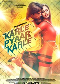Karle Pyaar Karle 2014 Hindi Movie Free Download Online In 300MB  1
