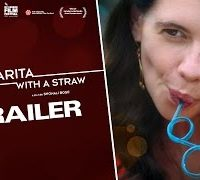 Margarita, with a Straw (2014) Hindi Movie Official Trailer Full HD 720p 1