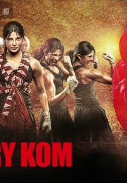 Mary Kom (2014) Hindi Movie Full HD 720p Free Download 400MB