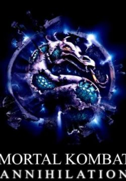Mortal Kombat: Annihilation (1997) Hindi Dubbed Movie Download 480p 200MB