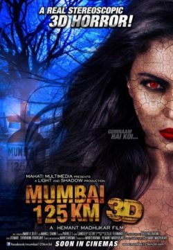 Mumbai 125 KM (2014) Hindi Movie Free Download 300MB 480p