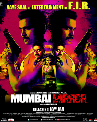 Mumbai Mirror (2013) Hindi Movie