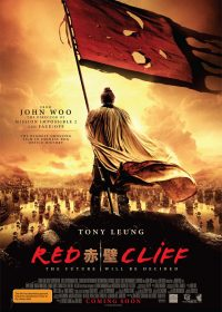 Red Cliff 2008 Hindi Dubbed Movie Free Download in HD 720p 300MB 1