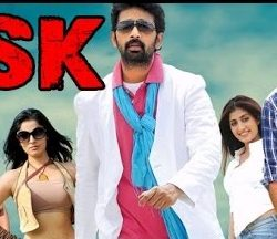 Risk (All the Best) Hindi Dubbed 350MB Full HD 480P Free Download