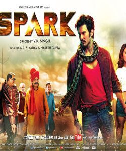 Spark (2014) Hindi Movie Mp3 Songs Free Download