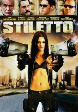 Stiletto (2008) Movie Watch Online In HD 480p 250MB Download