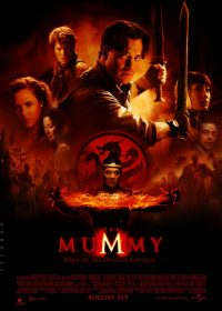 The Mummy 3 (2008) Hindi Dubbed Movie Free Download HD 480p 300MB 1