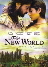 The New World (2005) Hindi Dubbed Movie Free Download 480p 200MB 1