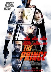 The Prince (2014) Movie Free Download In HD 480p 400MB 1