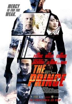The Prince (2014) Movie Free Download In HD 480p 400MB