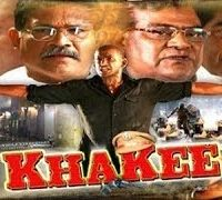 The Return Of Khakee (2003) HinDI Dubbed Free Download In HD 480p 400MB 1