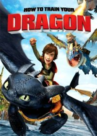 How to Train Your Dragon (2010) Hindi Dubbed Free Download 480p 200MB