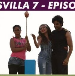 MTV Splitsvilla Season 7 (2014) 20th Episode Grand Finale 150MB Free Download