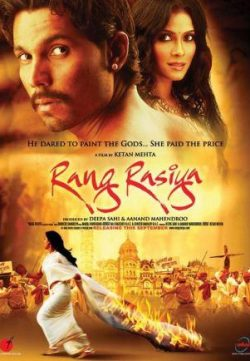 Rang Rasiya (2014) Hindi Movie Free Download 480p 150MB