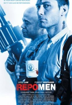 Repo Men (2010) Dual Audio Movie Free Download HD 480p 300MB