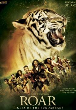 Roar: Tigers of the Sundarbans (2014) Free Download HD 480p 300MB