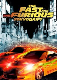 The Fast and the Furious: Tokyo Drift (2006) Dual Audio Download HD 480p 250MB