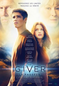 The Giver (2014) Free Download English Movie 480p 150MB