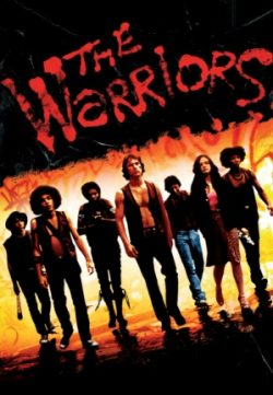 The Warriors (1979) Hindi Dubbed Movie Free Download In HD 480p 150MB