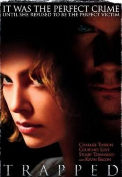 Trapped (2002) Hindi Dubbed Movie Free Download 480p 250MB