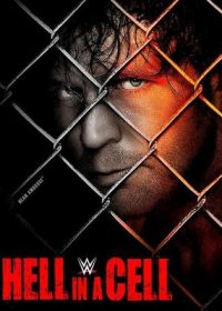 WWE Hell In A Cell (2014) 26th October HDTV 400MB Free Download 480p 2