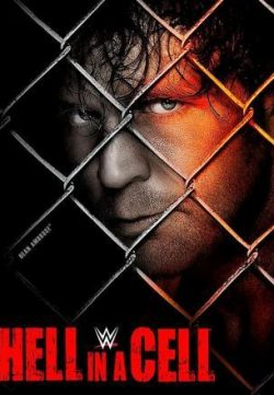 WWE Hell In A Cell (2014) 26th October HDTV 400MB Free Download 480p