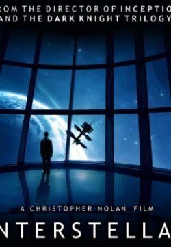 Interstellar (2014) English Movie Free Download 480p 200MB