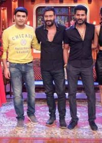 Comedy Nights With Kapil 29th November (2014) HD 480P Download 300MB